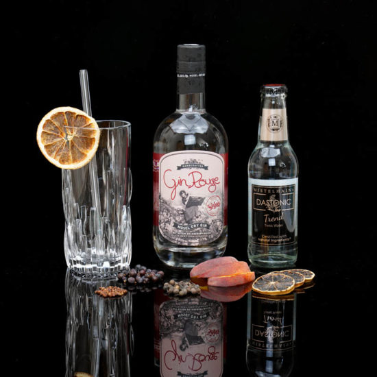 Gin Rouge – Mosel Dry Gin