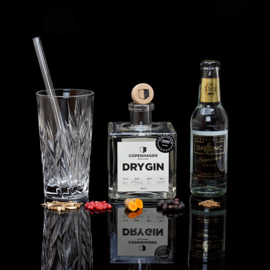 Copenhagen Dry Gin