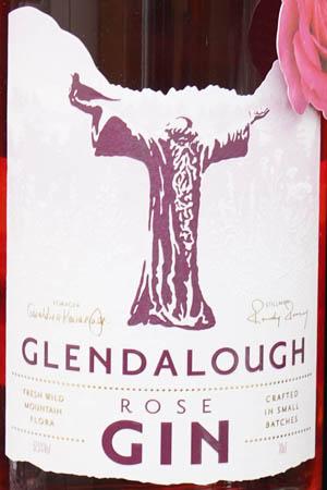Der Glendalough Rose Gin im Review auf ginvasion.de