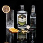 Der Kardabomb Gin im Review auf ginvasion.de