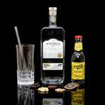Der Primos Crisp Citron Gin im Review auf ginvasion.de