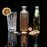 Der Quarantini Social Barrel Aged Gin im Review auf ginvasion.de