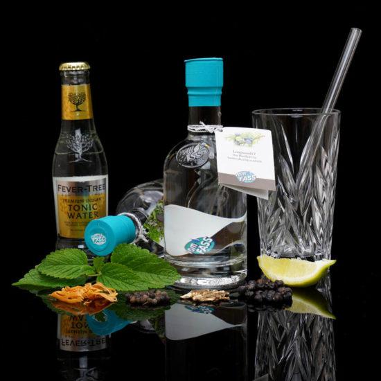 Vom Fass – Longwood 17 Gin