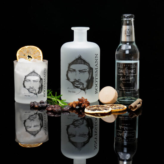 Bootsmann Dry Gin