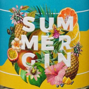 Der Wajos Summer Gin im Review auf ginvasion.de