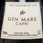 Der Gin Mare Capri im Review auf ginvasion.de