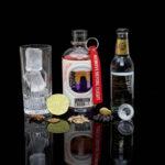 Der Flightmode Gin Hong Kong Edition im Review auf ginvasion.de